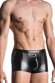 MANSTORE M107 Zipped trunks at oboy.com