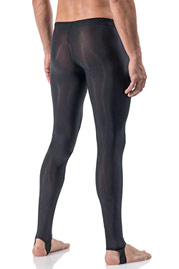 MANSTORE M 101 Strapped Leggings at oboy.com