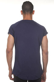 MADMEXT T-shirt round neck at oboy.com