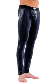 EROS VENEZIANI leggings at oboy.com
