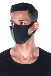 BLACKSPADE face mask 2 pieces at oboy.com