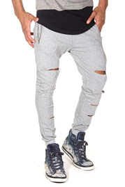 KING BROTHERS sweatpants at oboy.com