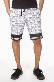 I.V.D. workout shorts at oboy.com