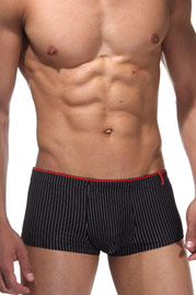 BRUNO BANANI STRAIGHT LINE 1063 hip trunks at oboy.com