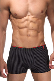 BRUNO BANANI STRAIGHT LINE 1063 trunks at oboy.com