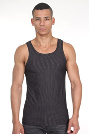 BRUNO BANANI STRAIGHT LINE 1063 sport shirt at oboy.com