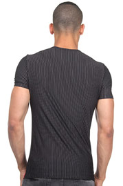 BRUNO BANANI STRAIGHT LINE 1063 V-shirt at oboy.com