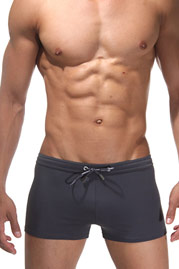 BRUNO BANANI WATERPROOF 1115 beach trunks at oboy.com