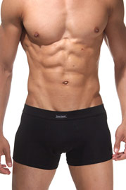 BRUNO BANANI COTTON SIMPLY 1299 trunks 2 pieces at oboy.com