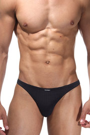 BRUNO BANANI CHECK LINE 1444 thong at oboy.com