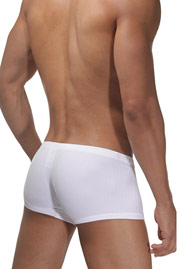 BRUNO BANANI ANTISTRESS 176  hip trunks at oboy.com