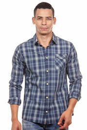 BLEND long sleeve shirt at oboy.com