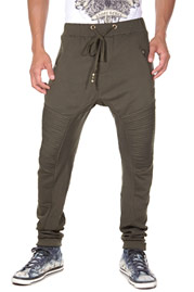 KINGZ sweat trousers at oboy.com