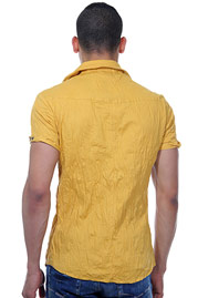 KINGZ short sleeve shirt slim fit at oboy.com
