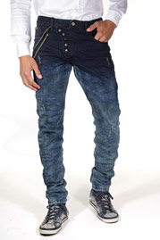 CIPO&BAXX jeans regular fit at oboy.com