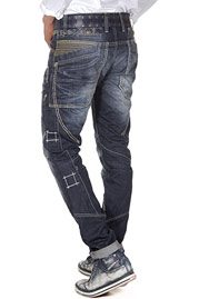 CIPO BAXX jeans regular fit at oboy.com