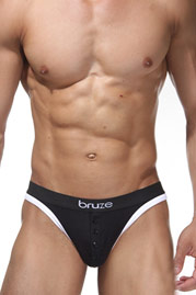BRUZE BASIC CORE thong extended fit at oboy.com