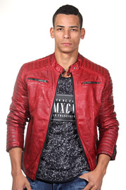 RED BRIDGE jacket at oboy.com