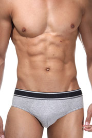 IMPETUS COTTON STRETCH Pack 3 briefs at oboy.com