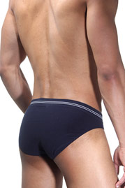 IMPETUS COTTON SEAMLESS brief at oboy.com