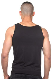 IMPETUS COTTON MODAL tanktop at oboy.com