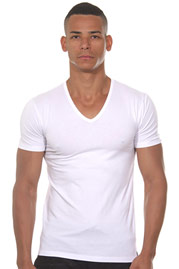 IMPETUS COTTON MODAL T-shirt at oboy.com