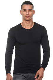 IMPETUS THERMO L'Shirt O-Neck at oboy.com