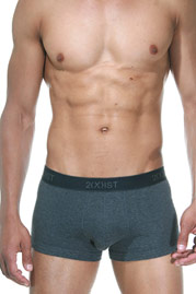 2(X)IST ESSENTIAL BOTTOMS trunks pack of 3 at oboy.com