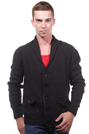 XINT cardigan regular fit at oboy.com