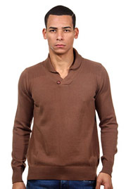 XINT pullover polo neck at oboy.com