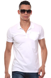 XINT polo shirt slim fit at oboy.com
