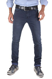XINT 5 pocket trousers slim fit at oboy.com