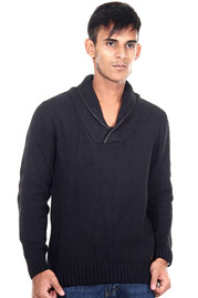 XINT jumper shawl neck regular fit at oboy.com