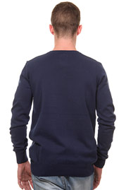 CAZADOR jumper v-neck regular fit at oboy.com