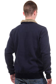 CAZADOR jacket regular fit at oboy.com