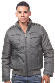 OBOY STREETWEAR jacket slim fit at oboy.com