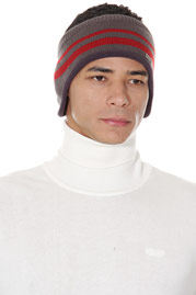OBOY STREETWEAR knitted headband at oboy.com