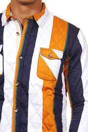 OPEN jacket kent collar slim fit at oboy.com