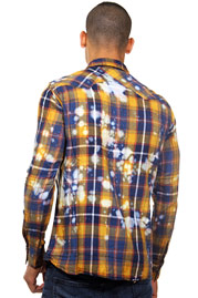 OPEN long sleeve shirt slim fit at oboy.com