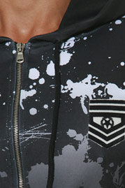 BY STUDIO sweat jacket at oboy.com