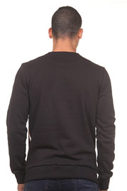 BY STUDIO sweater r-neck slim fit at oboy.com