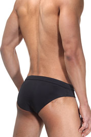 HOM Marina Swim Mini Briefs at oboy.com