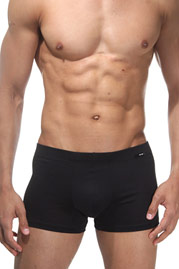 HOM Premium Cotton Comfort trunks at oboy.com