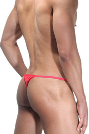 HOM Plume G-String at oboy.com