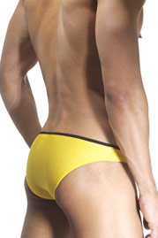 JOE SNYDER PRIDE FRAME bikini brief at oboy.com
