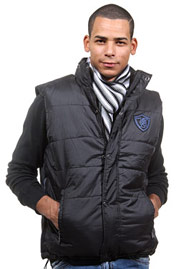ICEBOYS vest at oboy.com