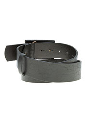 R-NEAL leather belt at oboy.com
