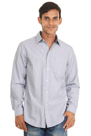 OBOY STREETWEAR long sleeve shirt regular fit at oboy.com