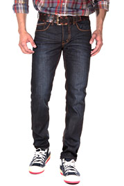 R-NEAL jeans straight fit at oboy.com