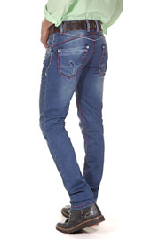 R-NEAL stretchjeans slim fit at oboy.com